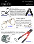 Restraint-Removal-Tools - Page 3