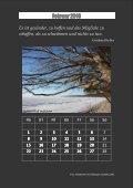 Kalender 2010 - Steinbock-Ferienwohnungen auf Usedom - Seite 3