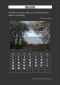 Kalender 2010 - Steinbock-Ferienwohnungen auf Usedom - Seite 4