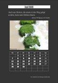 Kalender 2010 - Steinbock-Ferienwohnungen auf Usedom - Seite 7