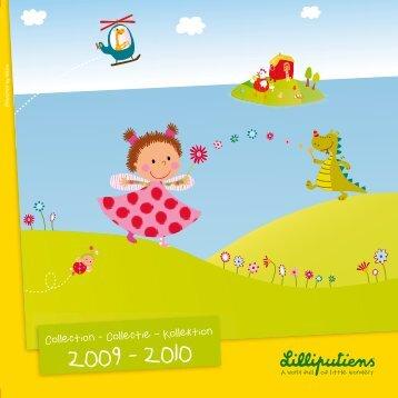 Katalog Lilliputiens - Kreativ & Hobby