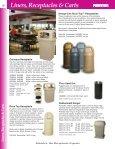 Liners, Receptacles & Carts - Maintex - Page 5