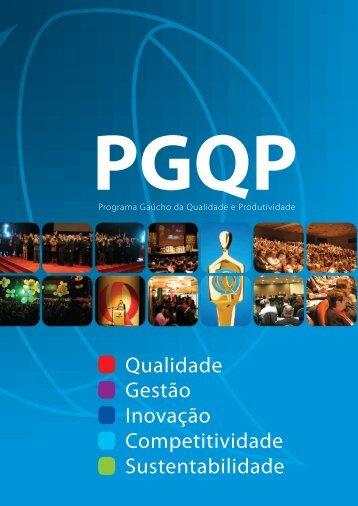 PGQP - Movimento Brasil Competitivo