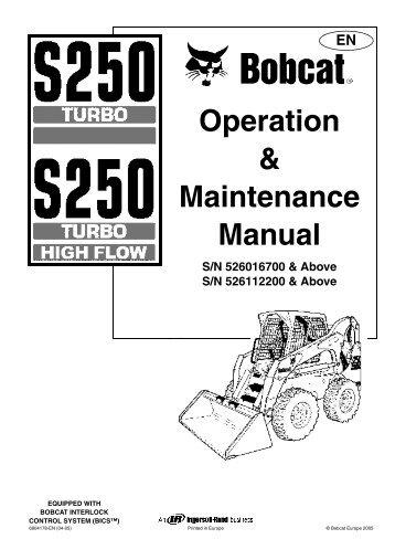 igor chudov com magazines rh yumpu com Equipment Maintenance Manual Operations and Maintenance