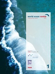 Download PDF > WOR 1 - World Ocean Review