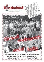 Die Welle - Kinderland Steiermark