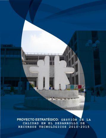 Proyecto Evaluación Tecnológica - Instituto Nacional de Pediatría