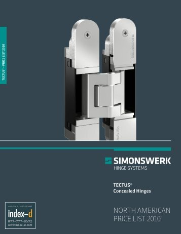 BW_Simonswerk_TECTUS.. - Index-d