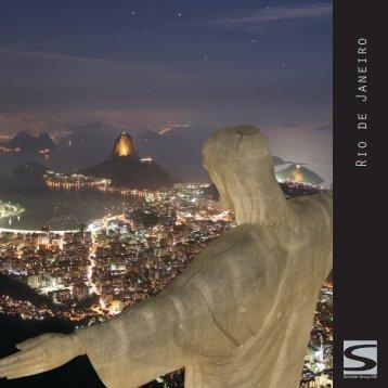 Rio de Janeiro - Schréder