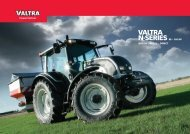 Valtra N Series Brochure - TRP