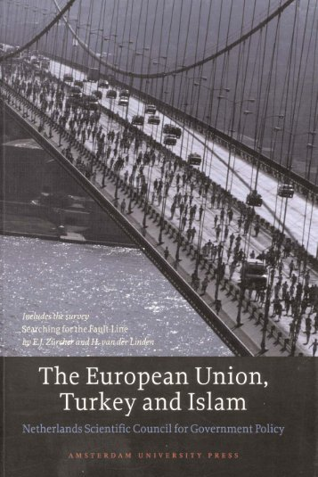 european union and turkey essay Turkey : customs unions and preferential arrangements - taxation and customs union.