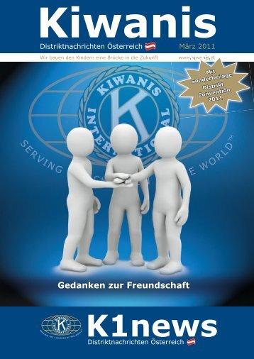 K1news - Kiwanis