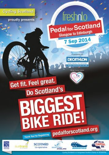 PfS14 - Rider Information Booklet - FINAL