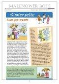 MALLNOWER BOTE - Seite 2