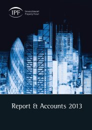 Download Report - Investment Property Forum