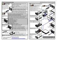 Visio-IP500 V2 Card Kits Instruction Sheet A5 ... - IPOfficeInfo.com