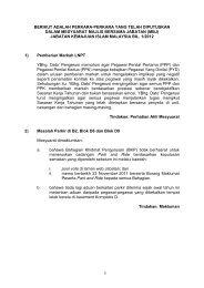 Minit Mesyuarat Bil 1 MBJ Tahun 2012 - Jabatan Kemajuan Islam ...