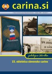 jubilejna Å¡tevilka - Carinska uprava Republike Slovenije