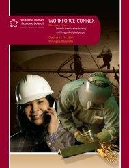Workforce connex - Aboriginal Human Resource Council