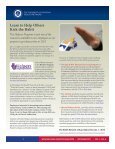 'Network News' Employee Newsletter - AHSC Office of Public Affairs - Page 2
