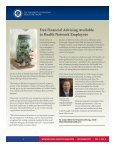 'Network News' Employee Newsletter - AHSC Office of Public Affairs - Page 4