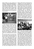 Vereinsreise 2004 ins Bernbiet - Pilzverein Region Baden - Seite 2
