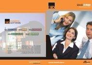 Produktfolder CRM mehr... - BMD Systemhaus