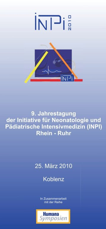(INPI) Rhein - Humana