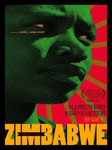 Download Presskit - Dv8 Films
