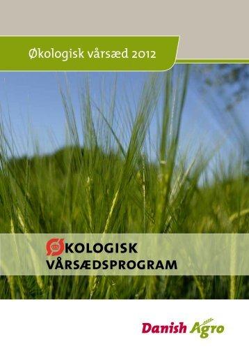 kologisk - Danish Agro