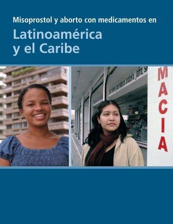 Latinoamérica y el Caribe - UNFPA
