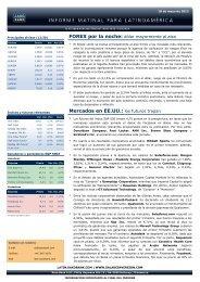 18/05/2012 Informe diario de mercados de Saxo Bank Los futuros ...