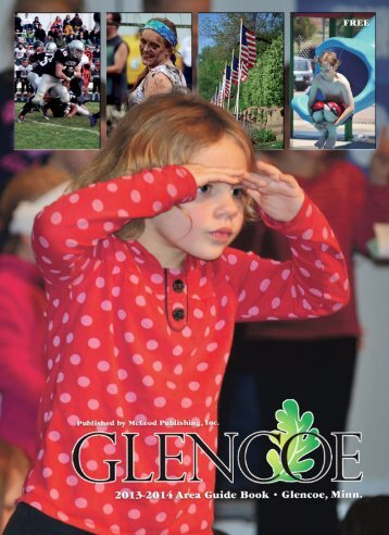 Where is Glencoe? - The McLeod County Chronicle