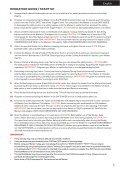 USER MANUAL English Français .68 Caliber Semi ... - Spyder - Page 5