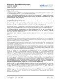 Allgemeine Geschäftsbedingungen südmail GmbH - Page 2