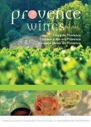 Mise en page 1 - Vins de Provence