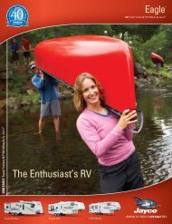 The Enthusiast's RV - RVUSA.com