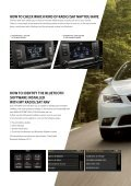 Bluetooth® - Seat - Page 3