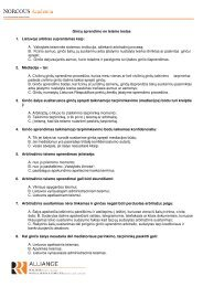 Ginčų sprendimo ne teisme testas 1. Lietuvoje arbitras suprantamas ...