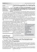 NEUES AUS DER GEMEINDE NEUES AUS DER ... - Gemeinde Eben - Page 2