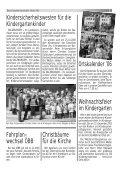 NEUES AUS DER GEMEINDE NEUES AUS DER ... - Gemeinde Eben - Page 3