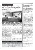 NEUES AUS DER GEMEINDE NEUES AUS DER ... - Gemeinde Eben - Page 5