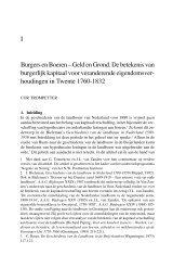 1997 Trompetter.p65 - Nederlandsch Economisch-Historisch Archief