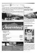 Gemeinde-Nachrichten - Gemeinde Eben - Page 7