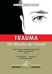 Trauma - Die Wunden der Gewalt - Seelische ... - seminare-ps.net
