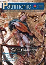 Revista: Año 3 - Número 9 - Fundación del Patrimonio histórico de ...