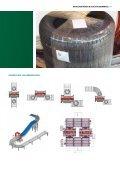 Verpackungsmaschinen für Reifen, Räder und Kartons - FEV - Seite 7