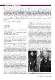 Interrogatori: Herbert Kappler, Guenter Amonn, Wilhelm Kofler - Anpi