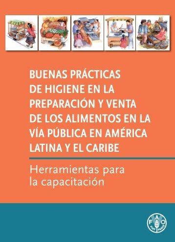 Buenas prácticas de higiene en la preparación y venta de los ...