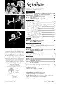 2003. március - Színház.net - Page 2